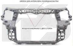 Передняя панель для Hyundai Santa Fe '06-10 CM, дизель/бензин (FPS)