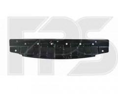 Защита бампера передняя Hyundai Accent (Solaris) '11- (FPS)
