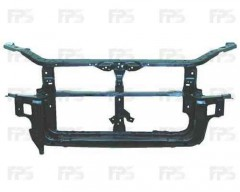Передняя панель для Mitsubishi Lancer 9 '04-09, комплект с продольной планкой (FPS)