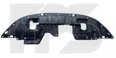 Защита бампера передняя Mitsubishi Outlander XL '07-12 (FPS)