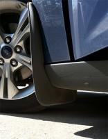 Брызговики передние для Ford Focus III '11- (Lada Locker)