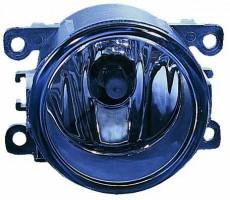 Противотуманная фара для Renault Duster '10- левая/правая (DLAA)