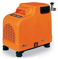 Воздушный компрессор CPS 3 + пылесос