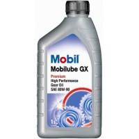 Масло трансмиссионное Mobilube GX 80W-90