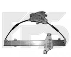 Стеклоподъемник для Chevrolet Lacetti '03-12 cедан/универсал, передний, левый (FPS)