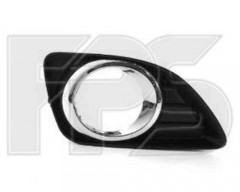 Решетка противотуманных фар Toyota Camry V40 '10-11, правая (FPS)