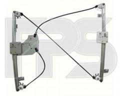 Стеклоподъемник для Citroen Berlingo '02-07, передний, правый (FPS)
