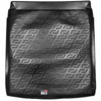 Коврик в багажник для Volkswagen Passat CC '09-12, резино/пластиковый (Lada Locker)