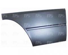 Ремонтная часть передней двери для Ford Transit -00, внешняя, левая (FPS)