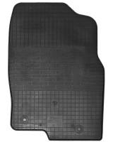 Фото 3 - Коврики в салон для Mazda CX-5 '12-17 резиновые (Stingray)