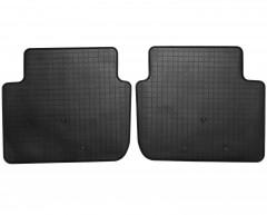 Фото 4 - Коврики в салон для Mazda CX-5 '12-17 резиновые (Stingray)