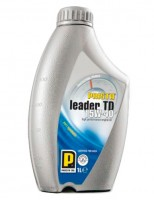Prista Leader TD SAE 15W-40 (1л)