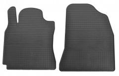 Коврики в салон передние для Chery Tiggo 5 '14- резиновые (Stingray)