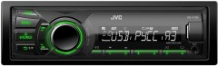 Автомагнитола JVC KD-X100EE