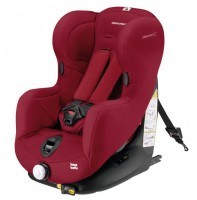 Детское автокресло Bebe Confort Iseos Isofix Raspberry Red