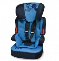 Детское автокресло Bertoni X-Drive Plus Blue Pilot