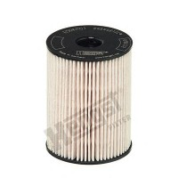 Топливный фильтр Hengst E59KP01 D78