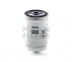 Топливный фильтр MANN-FILTER WK 820/16