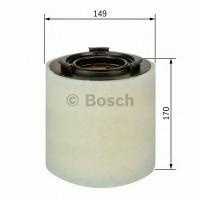 Bosch Воздушный фильтр Bosch 0 986 626 825