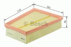 Bosch Воздушный фильтр Bosch 0 986 626 830