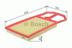 Bosch Воздушный фильтр Bosch 0 986 626 837