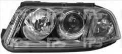Фара передняя для Volkswagen Passat B5 '00-05 правая (DEPO) электрич. 3B0941016