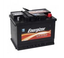 Автомобильный аккумулятор Energizer 56Ач