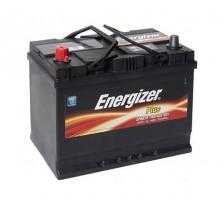 Автомобильный аккумулятор Energizer Plus 68Ач