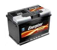 Автомобильный аккумулятор Energizer Premium 77Ач