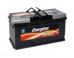 Автомобильный аккумулятор Energizer Premium 100Ач