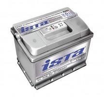 Автомобильный аккумулятор ISTA Standard Euro 60Ач