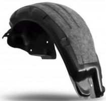 Подкрылок задний правый для Toyota Corolla '13-, с шумоизоляцией (Novline)