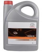 TOYOTA Fuel Economy 5W-30 (5 л.)