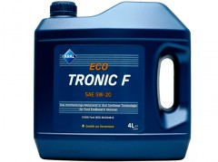Aral Aral EcoTronic F SAE 5W-20 (4л)