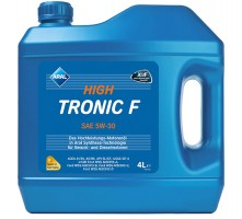 Aral HighTronic F SAE 5W-30 (4л)