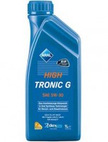 Aral HighTronic G SAE 5W-30, 1 л