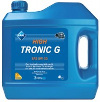 Aral Aral HighTronic G SAE 5W-30 (4л)