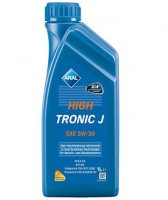Aral HighTronic J SAE 5W-30 (1л)
