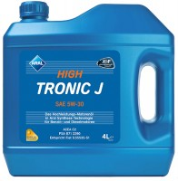Aral Aral HighTronic J SAE 5W-30 (4л)