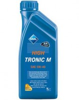 Aral HighTronic M SAE 5W-40 (1л)