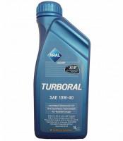 Aral Turboral SAE 10W-40 (1л)