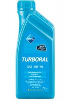 Aral Turboral SAE 15W-40 (1л)