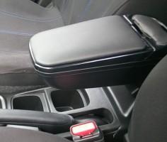Подлокотник Armster 2 для Suzuki Vitara '15- (чёрный)