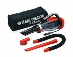 Автомобильный пылесос Black & Decker ADV1220
