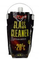 Омыватель стекла Glass Cleaner -20°C,  4л. (Voin)