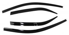 Дефлекторы окон для Toyota Camry V50/55 '11-17 (Auto Сlover)