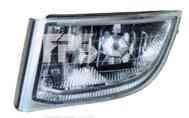 Противотуманная фара для Toyota LC Prado 120 '03-09 левая (FPS)