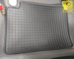 Фото 7 - Коврики в салон для Chevrolet Lacetti '03-12 SDN/HB, резиновые (PolyteP)