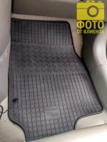 Фото 6 - Коврики в салон для Opel Astra G '98-10, резиновые (PolyteP)