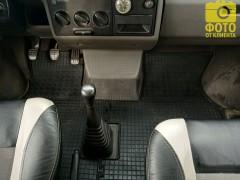 Фото 6 - Коврики в салон для Volkswagen Transporter T4 '90-03, резиновые (PolyteP)